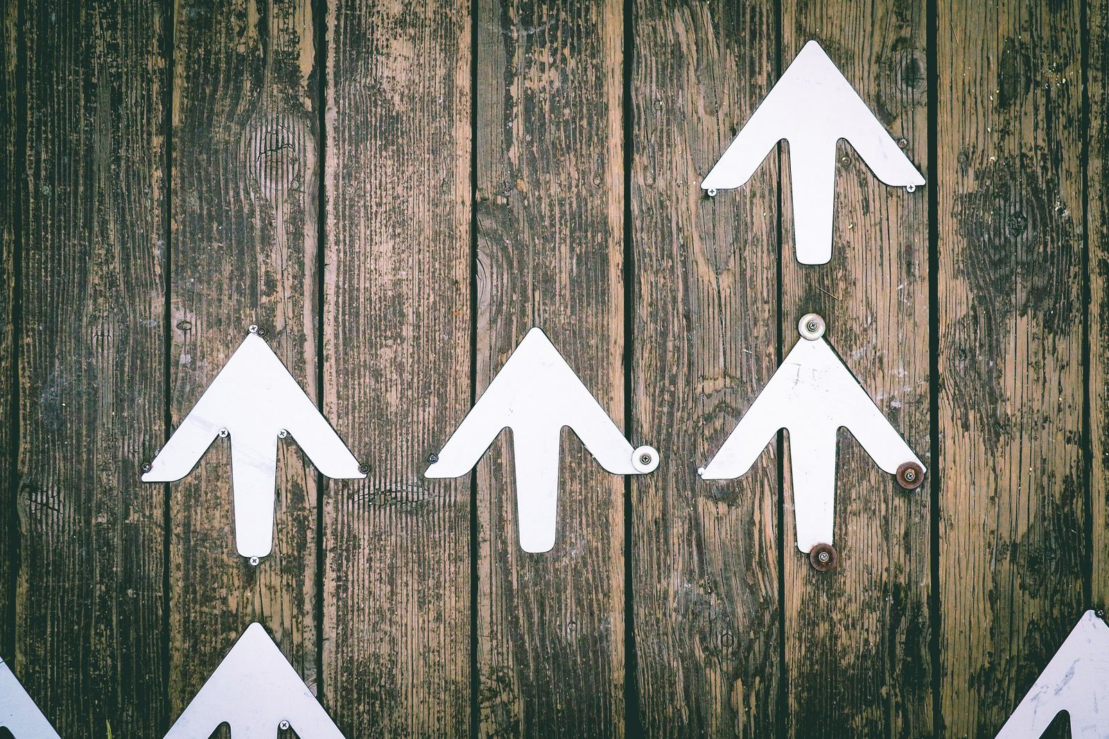 4 Phases to Build Your Business for Repeat Profit and Growth