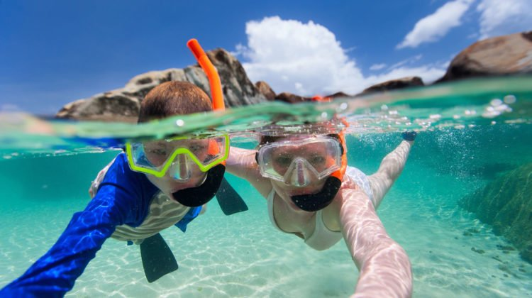 Family Fitness: 5 Keys to Summertime Success