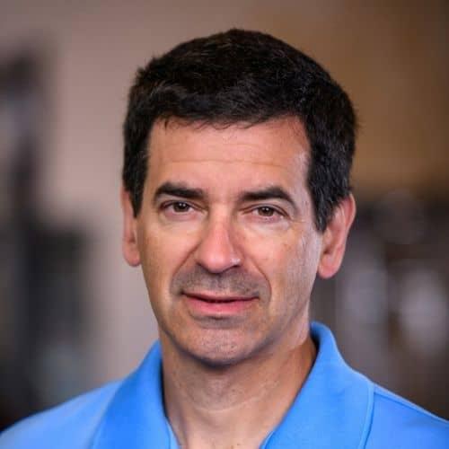 Meet David Donatucci, Director The Florida Institute of Performance