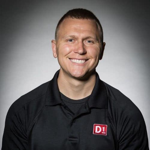 How do trainers work? Meet Matt Kite from D1 Sports