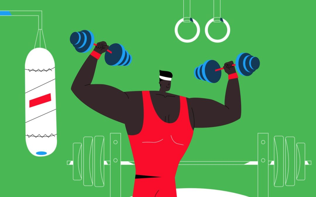 What are the best personal training jobs?