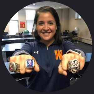 Meet Amanda Randall, Athletic Trainer and Educator [Interview]