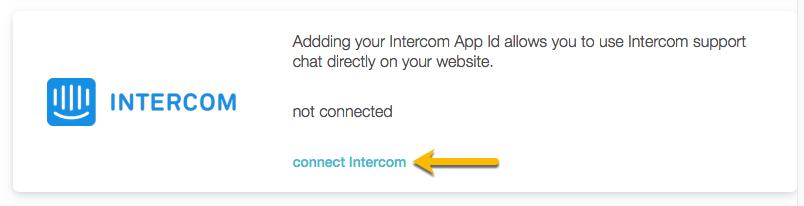 connect intercom